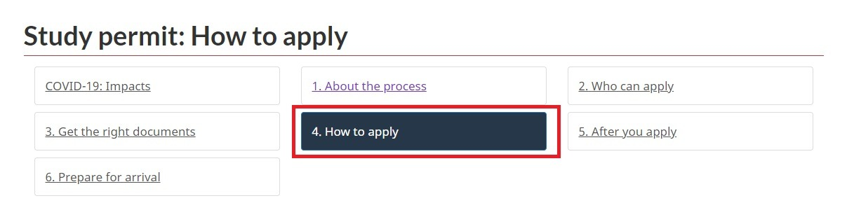 apply to canada