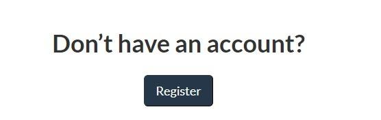 no register account