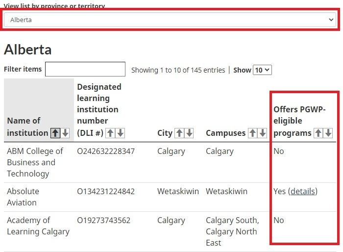 Designated_learning_institutions_list_Canada.ca