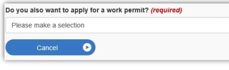 study permit question