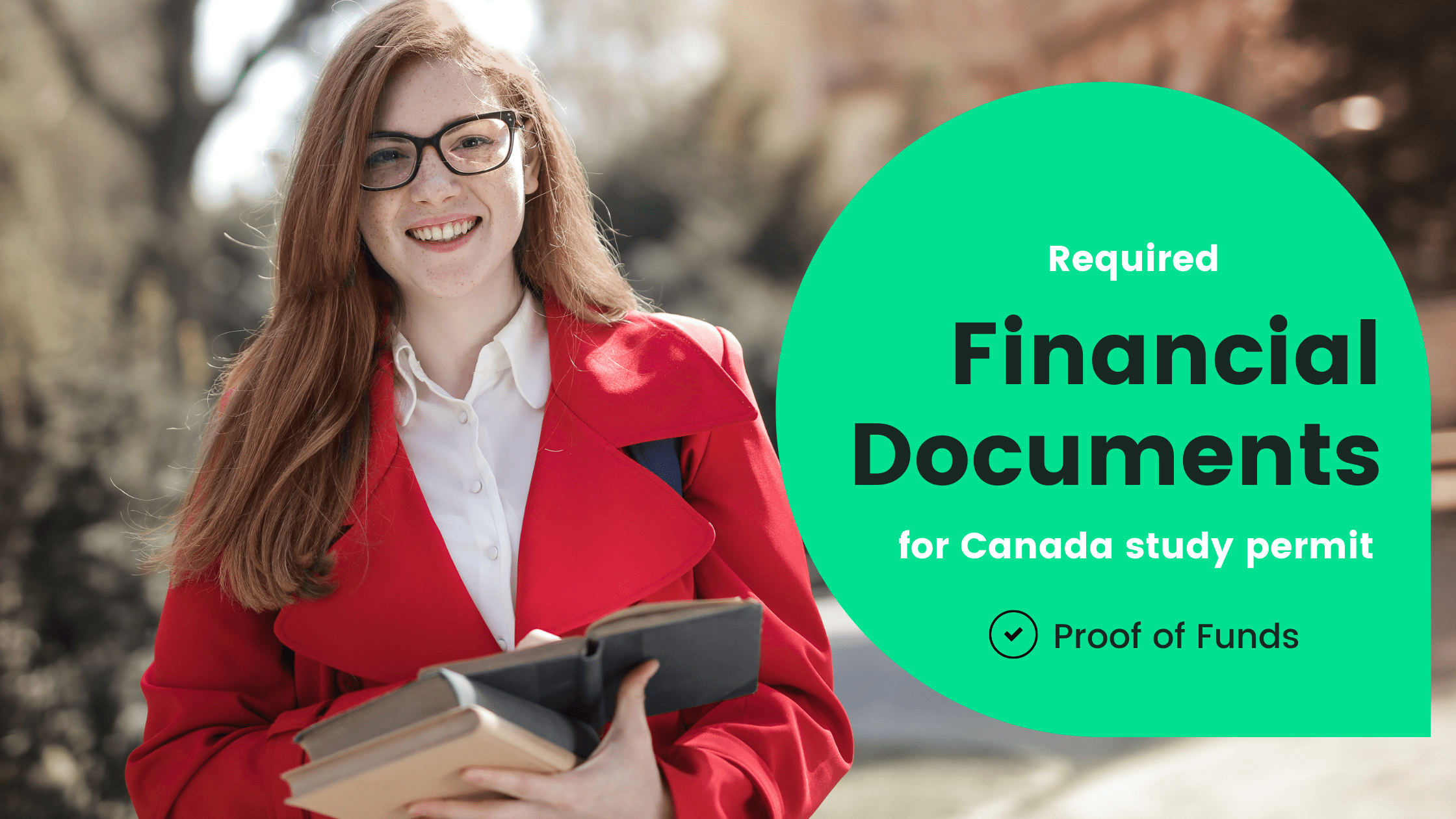 Proof of Fund: Required Financial Documents for Canada Study Permit